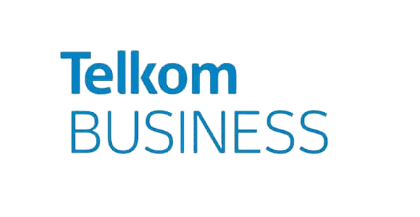 Telkom for Business Logo